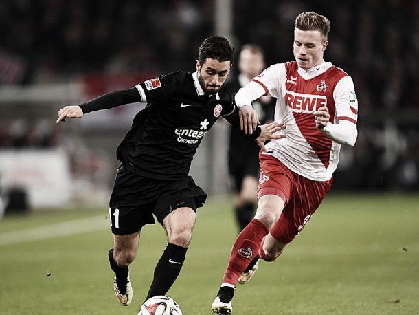 FC Köln 0-0 Mainz 05: Still no home win for Die Geißböcke as Die Nullfünfer hold them to a draw