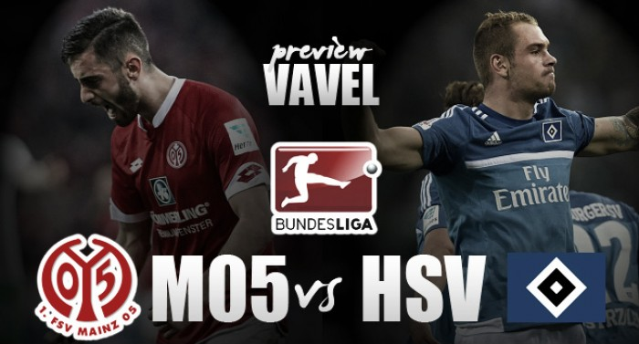 1. FSV Mainz 05 - Hamburger SV Preview: Karnevalsverein still fighting for European berth