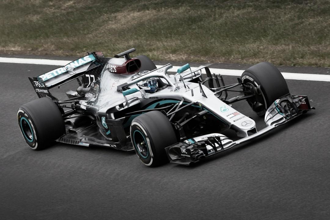 Fórmula 1: Mercedes marca su retorno a las pistas