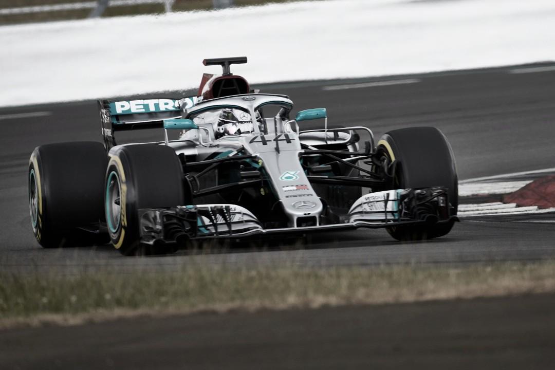 """Fórmula 1: """"Estoy listo y muy ansioso"""", Lewis Hamilton"""