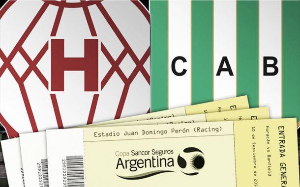 Concentrados del 'Taladro' para la Copa Argentina