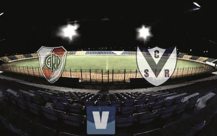 Resultado River vs Sportivo Rivadavia en Copa Argentina (3-0)