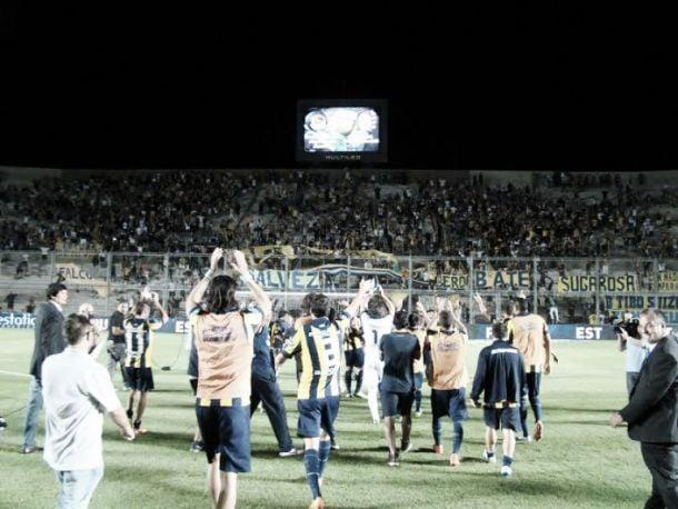 Central buscará pinchar al Globo para gritar campeón