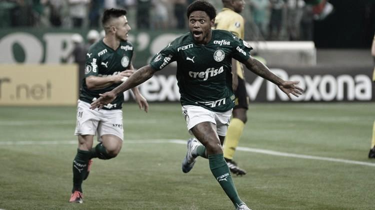 Com possibilidade de classificação antecipada, Palmeiras visita Guaraní no Paraguai