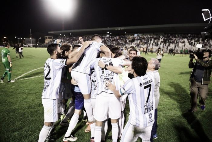 El camino de Atlético Tucumán a la final