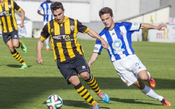 Barakaldo - Real Sociedad B: Lasesarre medirá las rachas