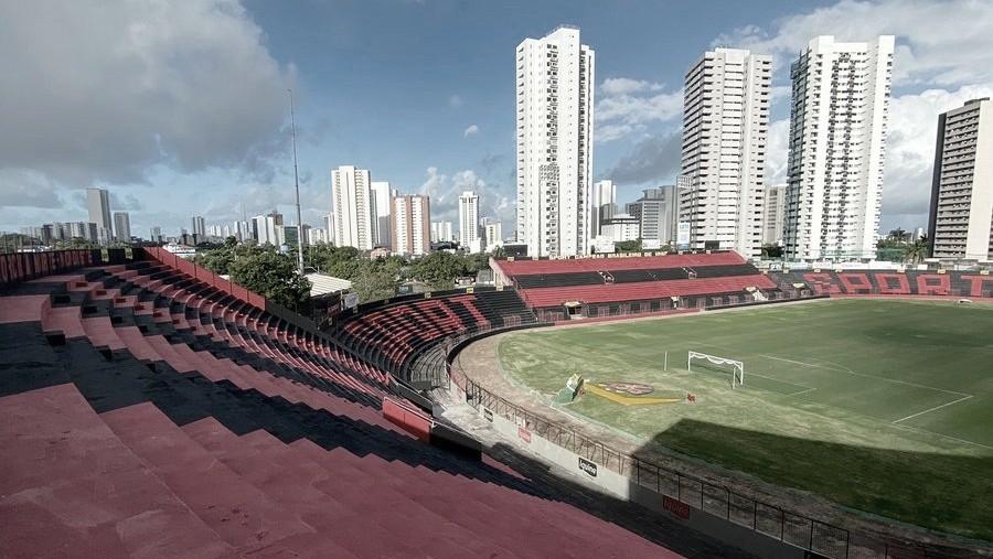 Sport e São Paulo se enfrentam na Ilha do Retiro em busca de vaga no G-6
