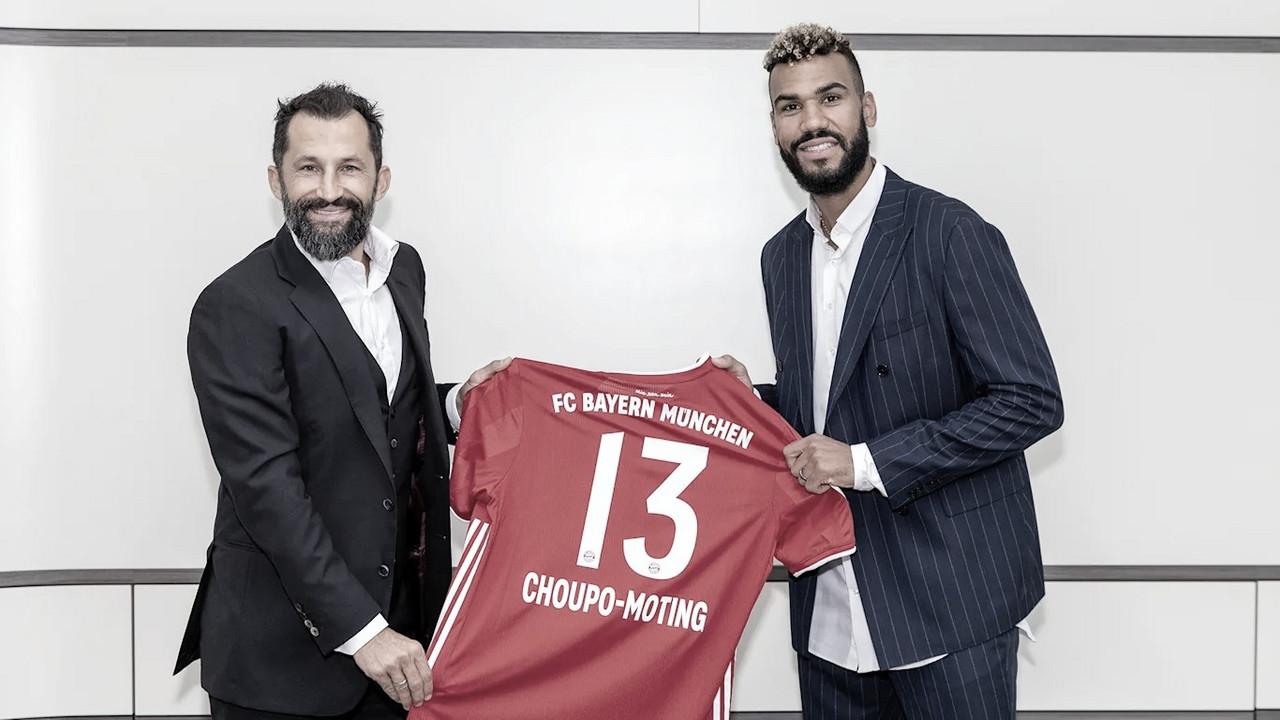 Foto: Divulgação / FC Bayern