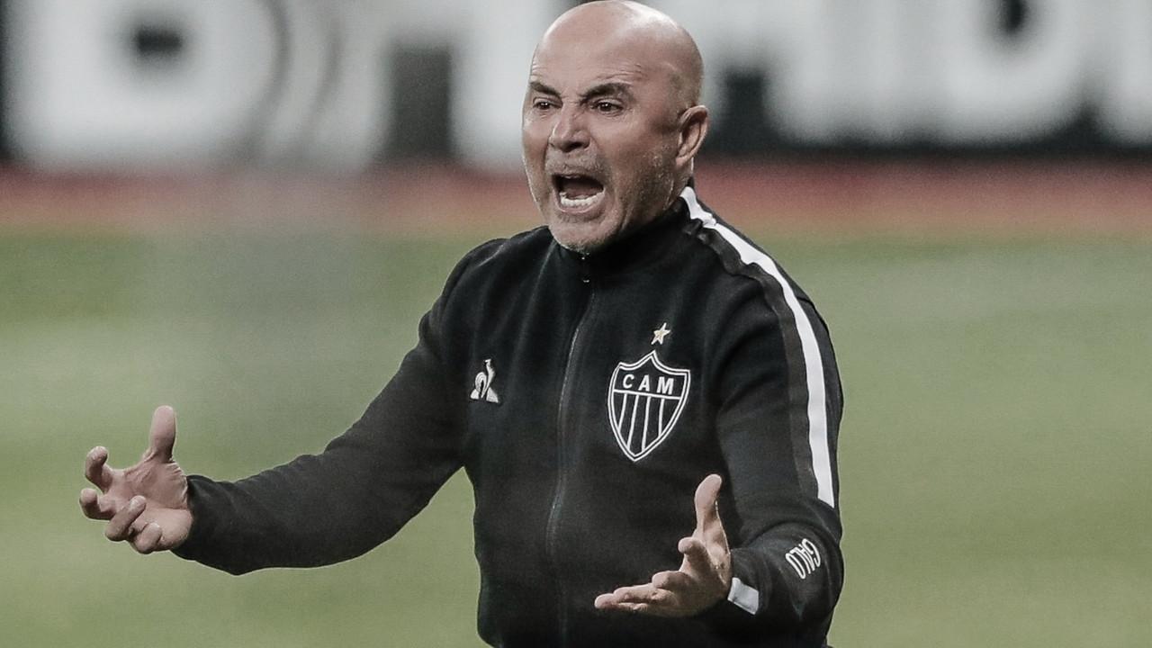 Foto: Divulgação / Atlético Mineiro