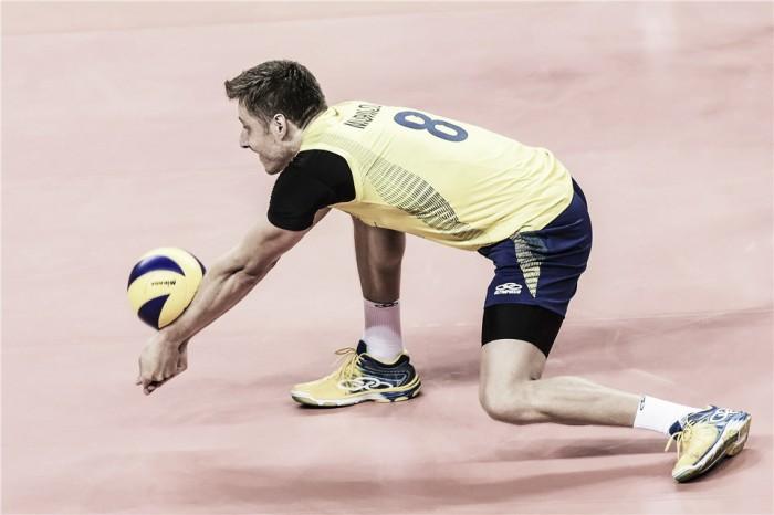 Bernardinho define lista de jogadores para disputa dos Jogos Olímpicos com corte de Murilo