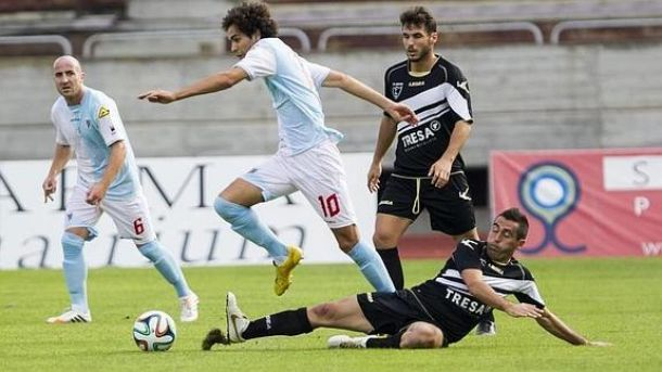 Lealtad - SD Compostela: la victoria como única vía hacia los objetivos