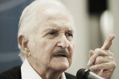 Adiós a Carlos Fuentes