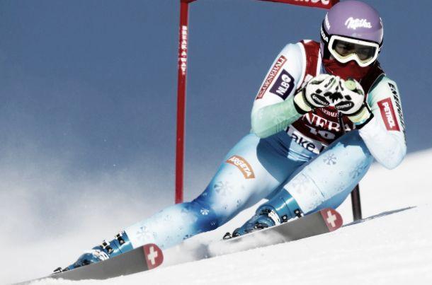 Sci Alpino, discese a Maze e Jansrud