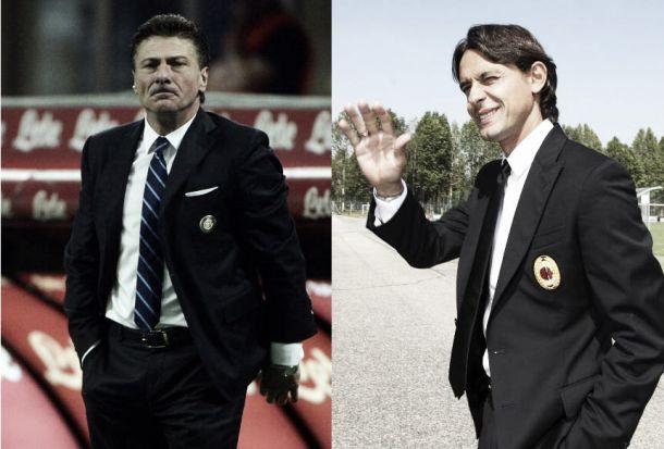 Serie A: le speranze di Milan e Inter, il primato della Juve, la Roma ad inseguire, il Napoli pronto alla scalata