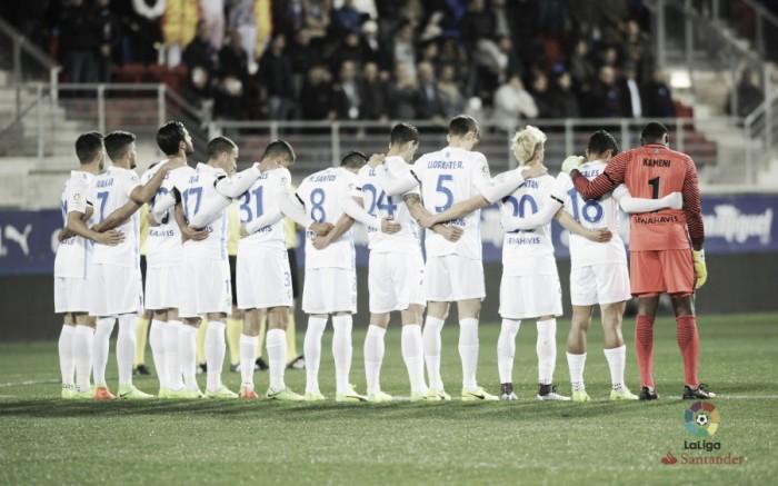 Análisis del rival: un Málaga de menos a más