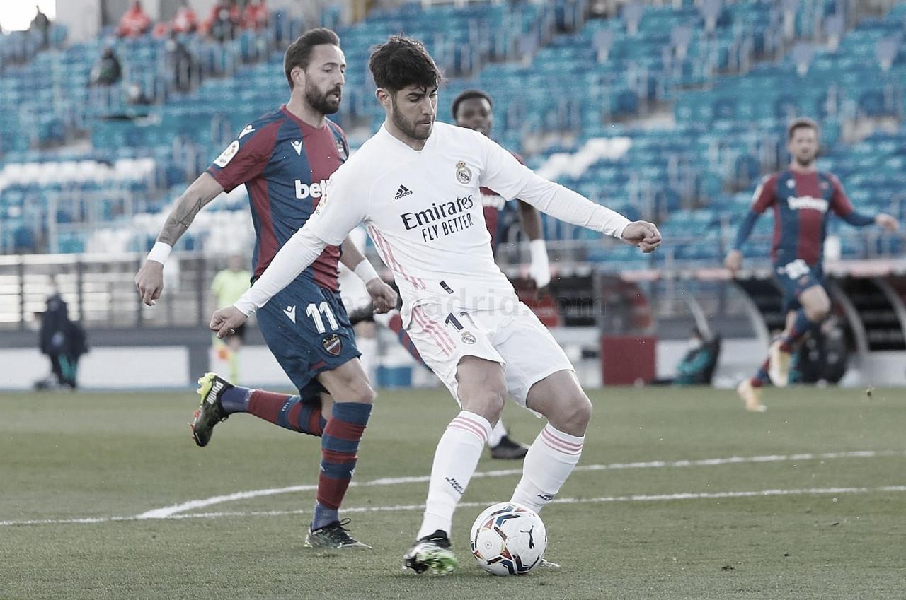 El análisis: un Real Madrid totalmente superado