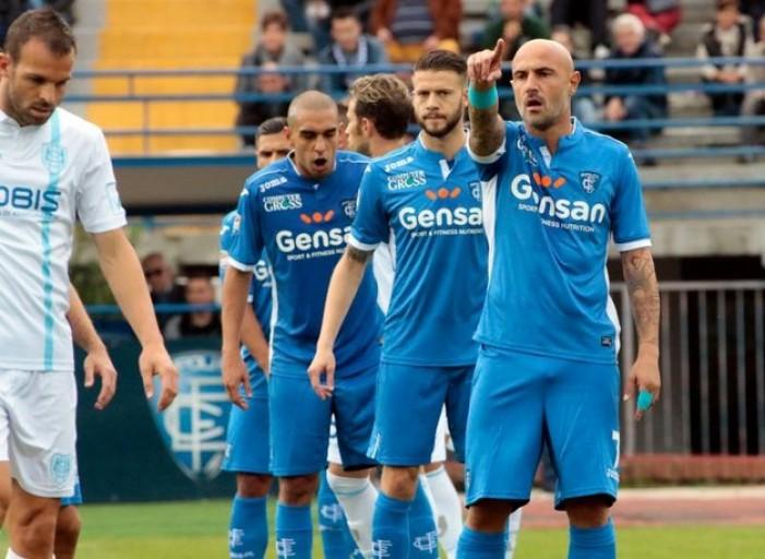 Tra Empoli e Chievo Verona vince la noia: al Castellani solo un pari (0-0)