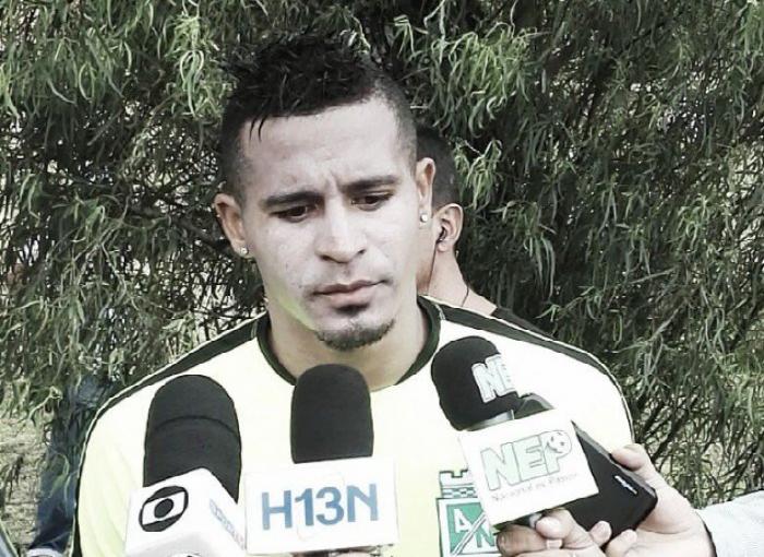 """Macnelly Torres: """"Todos estamos esperando el reto de la Libertadores"""""""