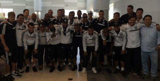 Ponte Preta encara Orlando City visando preparação para o Campeonato Brasileiro