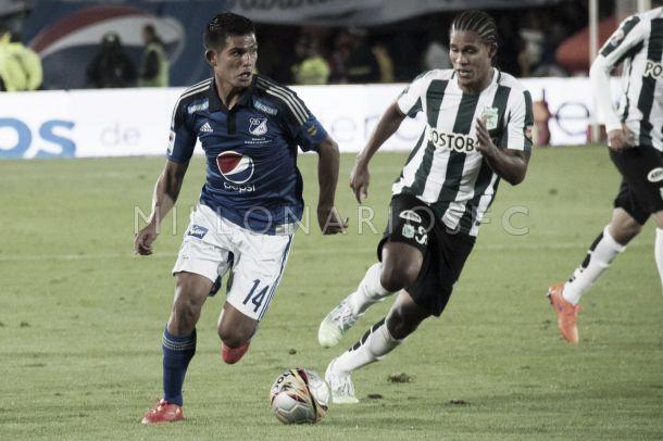 """David Silva: """"Medellín es buen visitante, pero nosotros somos mejores locales"""""""