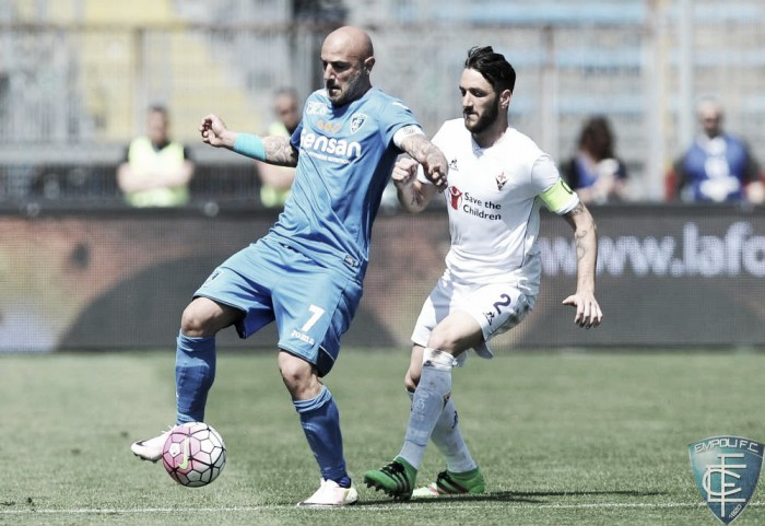 Previa Empoli-Fiorentina: un derbi para volver a sonreir