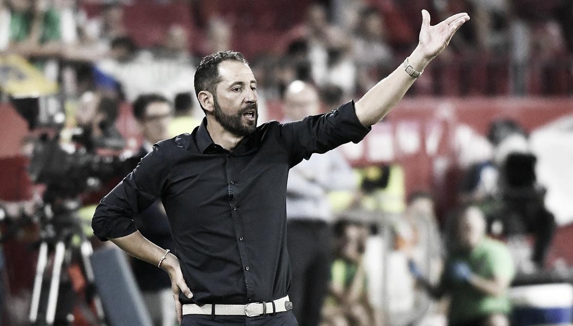 Anuario VAVEL Sevilla FC 2018: Entrenadores, a la tercera fue la vencida