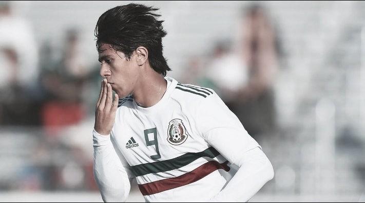 ¿José Juan Macías debió ser convocado a la selección mayor?