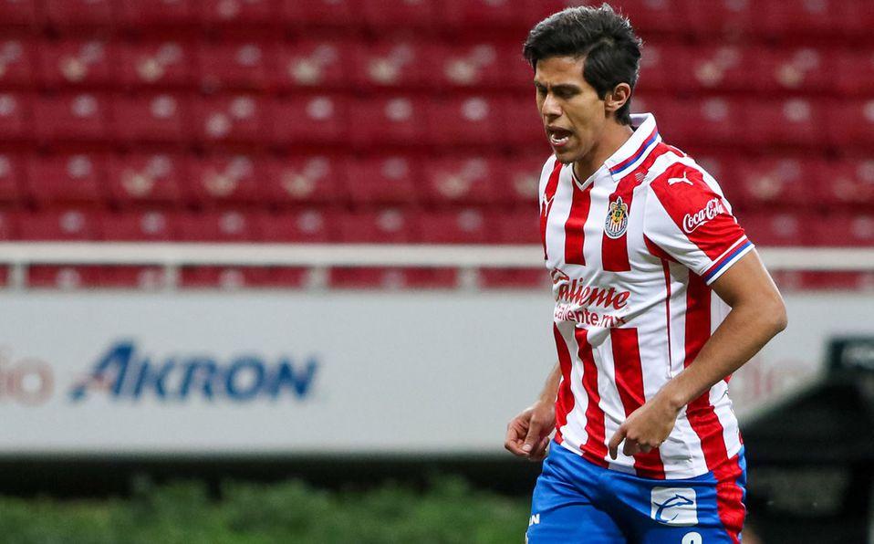 El mejor inicio goleador de José Juan Macías