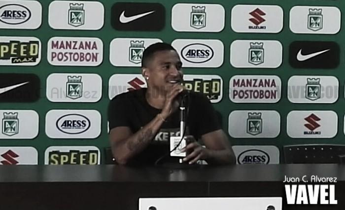 """Macnelly Torres: """"Millonarios, es uno de los mejores en el torneo"""""""