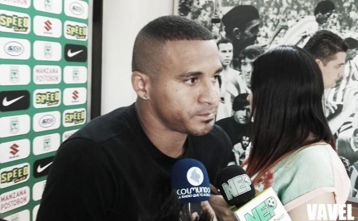 """Macnelly Torres: """"Nosotros buscamos el gol de muchas formas"""""""