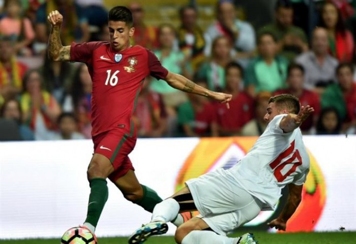 Europei Under 21 - Il Portogallo cala il poker, ma il cuore macedone lo elimina (2-4)