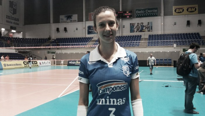 """Macris vê """"montanha-russa"""" em desempenho do Minas na derrota para Praia: """"Faltou consistência"""""""