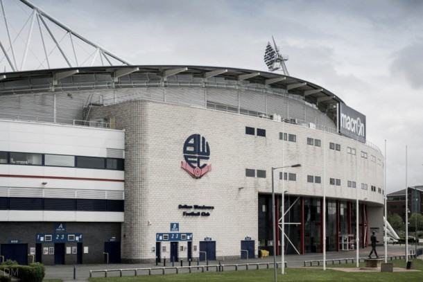 Prospect of administration looms for Bolton Wanderers