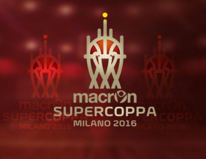 La stagione riparte dal Forum di Assago: è tempo di Supercoppa!