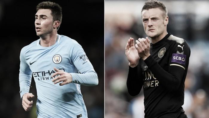 Resumen del Manchester City 5-1 Leicester City en Premier League 2018
