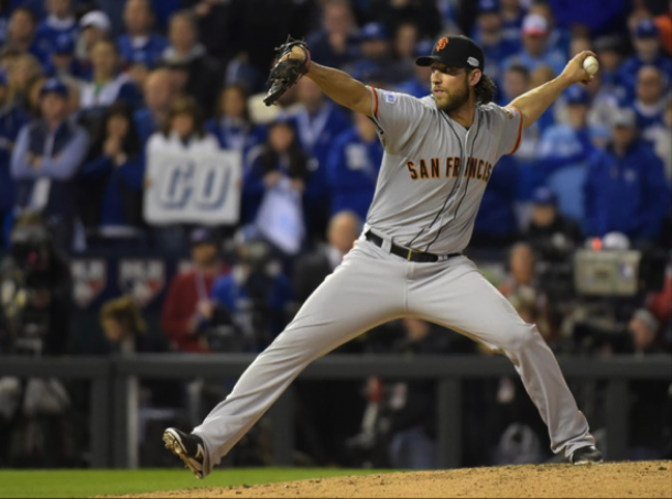 World Series History Echoed A Century Later