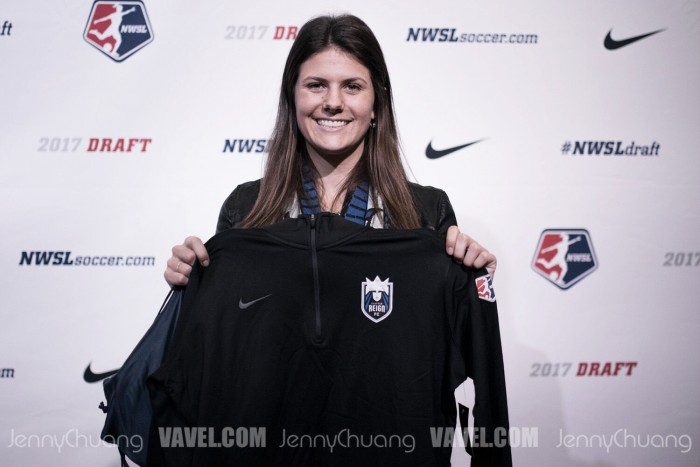 Seattle Reign FC 2017 NWSL College Draft review