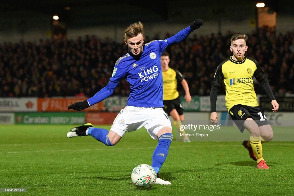 Burton Albion vs Leicester City: Pre-match Analysis