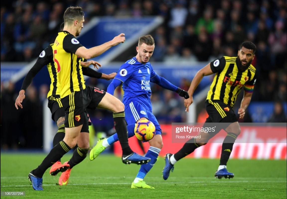 Watford vs Leicester City Preview: Leicester looking to start life under Rodgers with a win