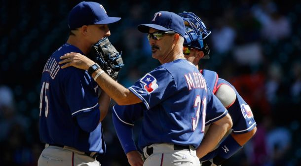 Washington Nationals To Hire Mike Maddux As Pitching Coach