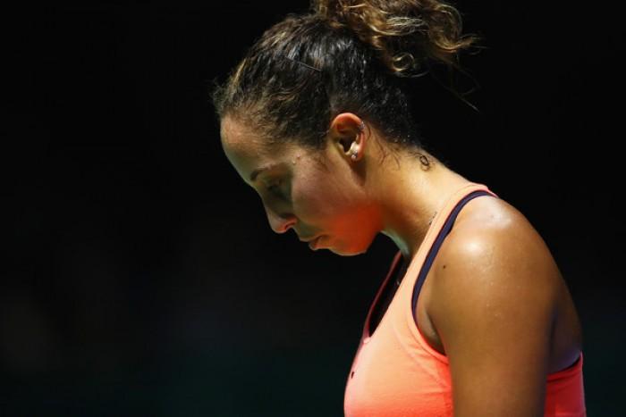 WTA - La Keys riparte dalla Davenport, ma saluta l'Australia
