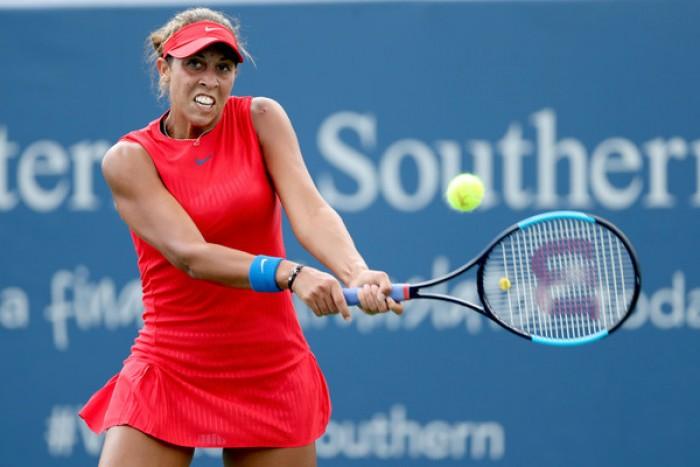 WTA Cincinnati, il programma: Giorgi alla prova K.Pliskova