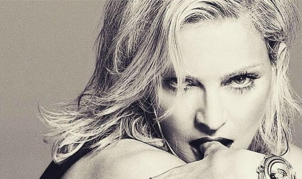 Filtran el próximo álbum de Madonna
