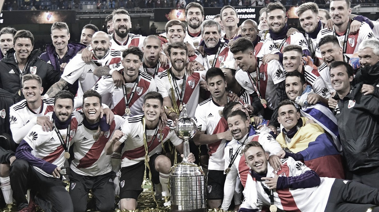 ¡A un año de conquistar América y Madrid!
