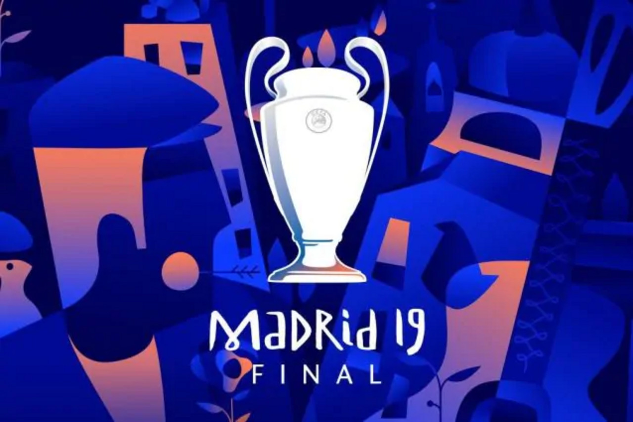 Champions League - La Juventus pesca l'Atletico Madrid, la Roma il Porto