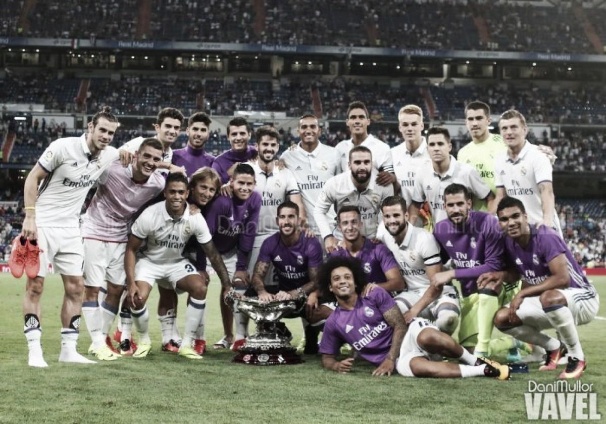El Milan será el último tren antes de la Supercopa