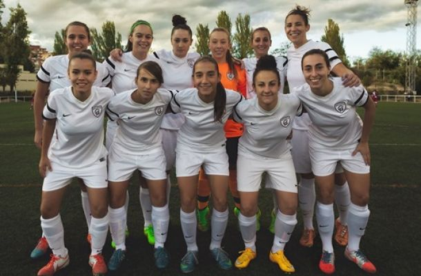 Liga Nacional Femenina: final de la primera vuelta - Vavel.com
