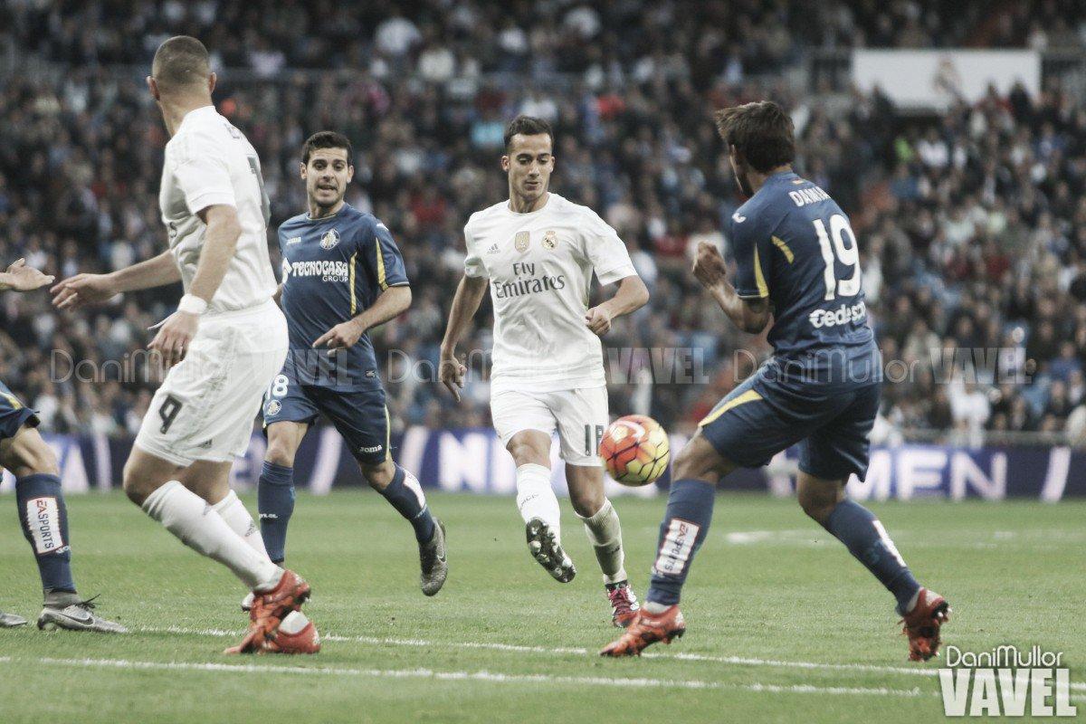 Previa Real Madrid CF - Getafe CF: una liga cada vez más real