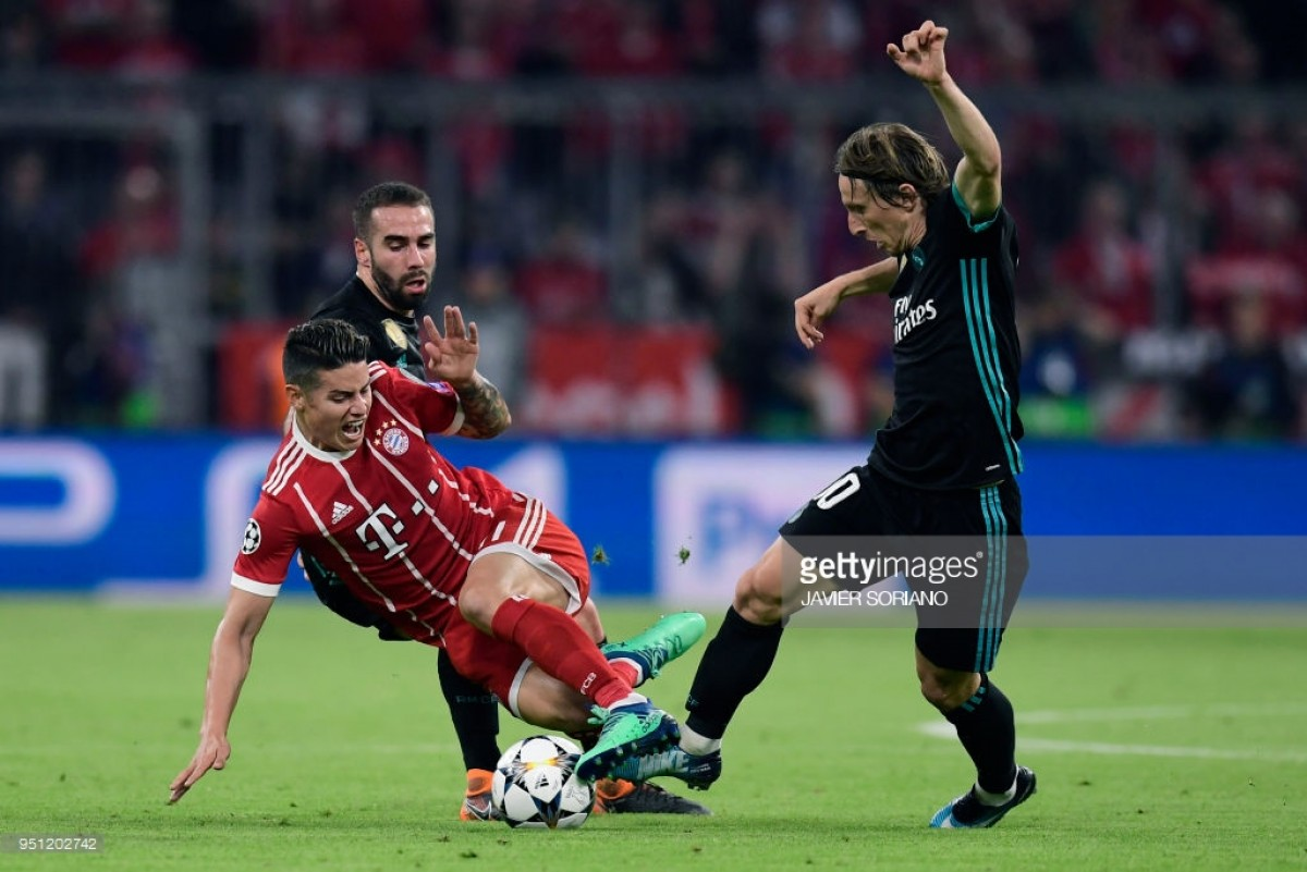 Real Madrid vs Bayern Munich Preview: Can the Galácticos fend off a Munich comeback to reach the final?