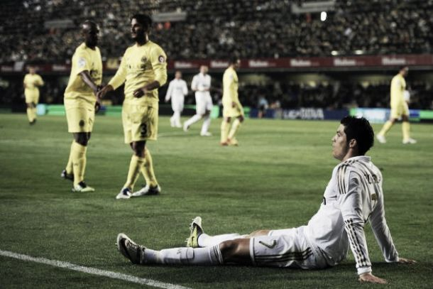 Villarreal vs Real Madrid en vivo y en directo online